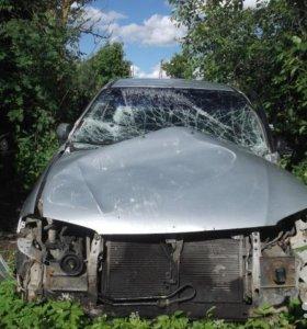 Авто МАЗДА 323