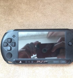 Игровая консоль psp Sony