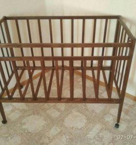 Кровать детская 27 858