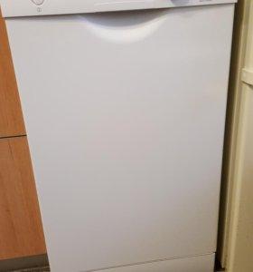 Посудомоечная машина Bosch aqua stop