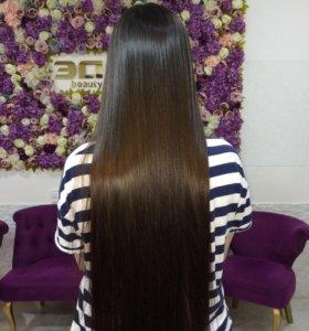Bottox волос