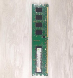 Оперативная память DDR 2 (2Гб)