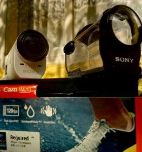 Сони Экшн Камера (Sony Action Cam HDR-AZ1)