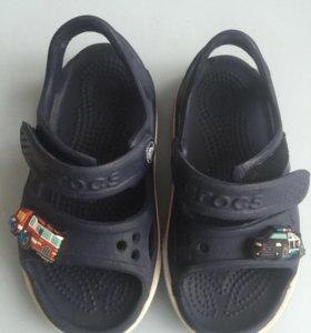 Кроксы Crocs C7