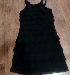 Платье раз.44