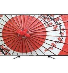 Телевизор ЖК akai LEA-49K40M(124 см)