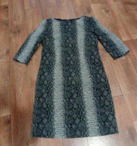 Платье раз46