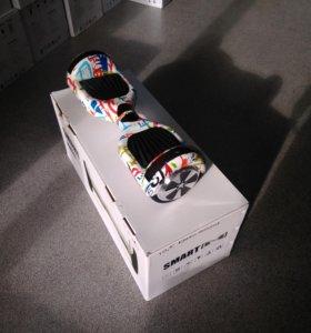 Гироскутер Smart Balance 6,5