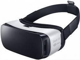 Шлем виртуальной реальноси