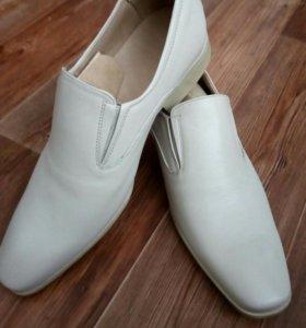 Туфли мужске