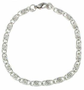 Ювелирный браслет,нержавеющая сталь