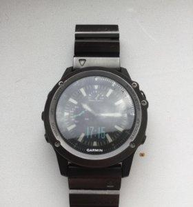 Часы Гармин Феникс-3
