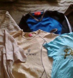 Пакет мужских вещей 6шт L