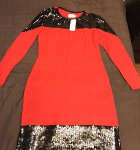 Платье женское 50-52 р