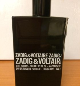 Zadigvoltaire This him 80 из 100
