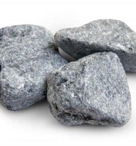 Камень для бани Талькохлорит (Башпечи)