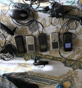 Телефоны для работы