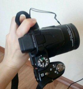 Фотоаппарат nicon p 530 и многое другое