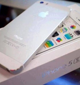 Айфон 5 s,16 gb.