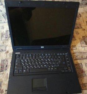 """Ноутбук HP Compaq 6715s 15,4"""""""