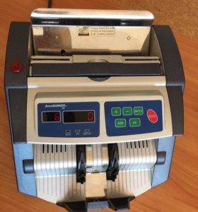 Счётчик банкнот accubanker AB-1100 UV