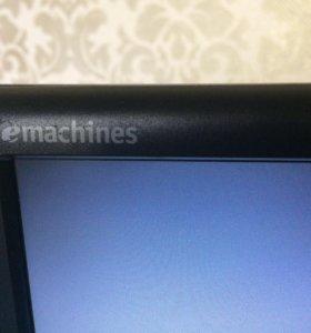 ЖК монитор для компьютера