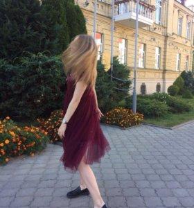 Платье , размер S👗