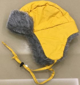 Новая Зимняя шапка Kerry . 56 размер