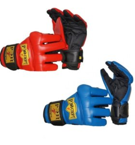 Перчатки-краги для арб штурм