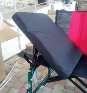 """Кресло-коляска для инвалидов КС-06 """"Спорт"""""""