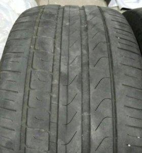 Pirelli R18/245/40