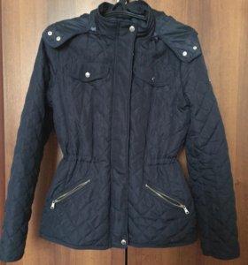 Куртка демисезонная Zolla