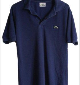 Поло рубашка Lacoste
