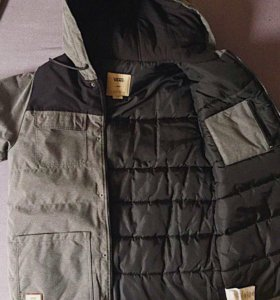 VANS зимняя куртка