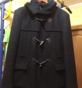 Мужское пальто Giovane Gentile