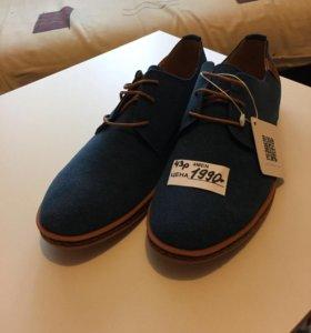 Туфли новые 42 размер