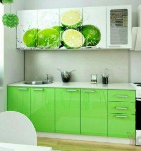 Кухонный гарнитур мод 1267