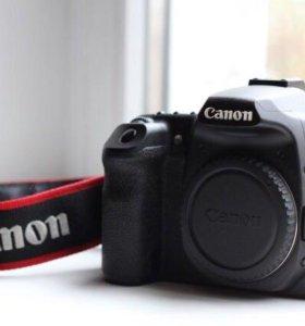 фотоаппарат Canon 50D Body