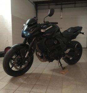 Kawasaki z750 2010г