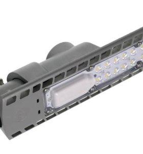 Светодиодный уличный светильник ДКУ-19-30 CREON