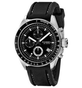 Мужские наручные часы Fossil CH2573 с хронографом