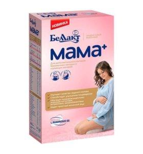 Белакт Мама