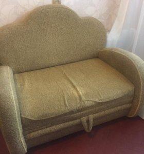 Кресло-диванчик