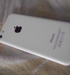 iPhone 5c 16 gb обменяю на 5