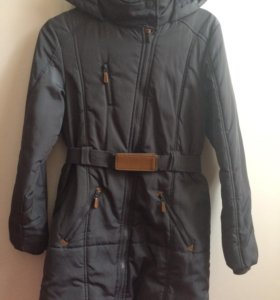Пальто Reserved на девочку