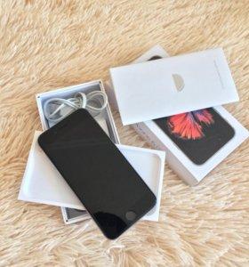 iPhone 6s 128gb space gray Ростест