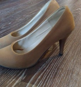 Туфли женские 33 размер