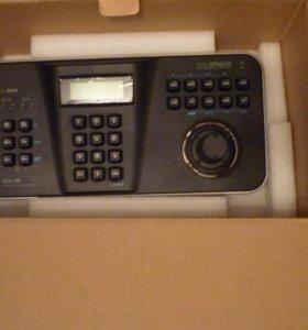 CNB-SC3100 Пульт управления видеонаблюдением