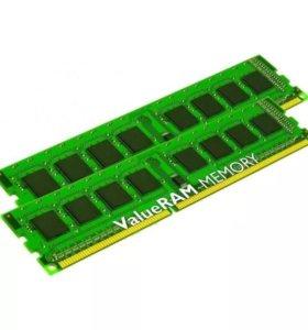 Оперативная память DDR3 4Гб