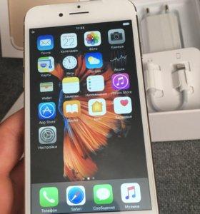 Новый iPhone 7 32 gb